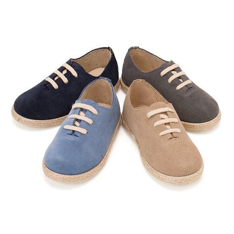 imagenes de zapatillas groseras zapatillas cordones serraje y yute ni 241 os calzado barato