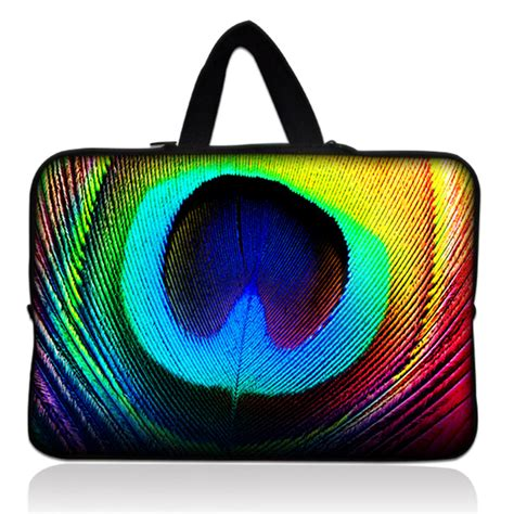 Colorful Netbook Sleeves by Colorful 11 6 Quot 12 Quot Inch Neoprene Laptop Sleeve