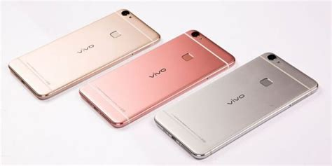 Hp Vivo V5 Plus Marshmallow 5 5 Inch Octacore Ram 4 Gb Rom 64 vivo v5 plus launched in india check specs features and more