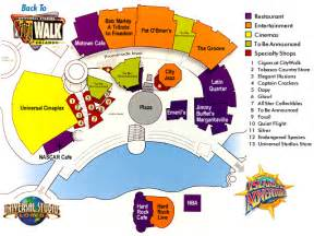 Citywalk Orlando Map by City Walk Orlando Fl Map Pictures To Pin On Pinterest