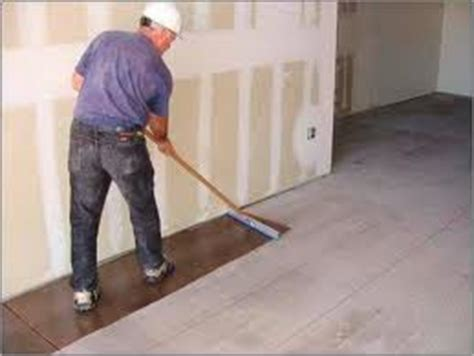 Moisture Barrier For Concrete Floor by Concrete Flooring Adhesive Epoxy Moisture Barrier