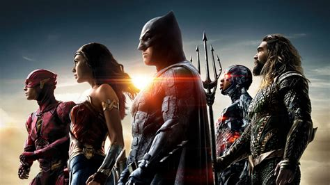 film justice league rating justice league movie review dc s answer to the avengers