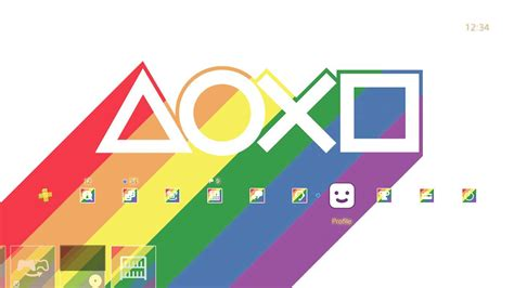 ps theme  sony celebrates lgbt pride month