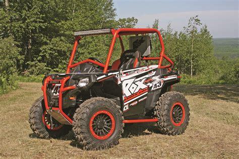 polaris 570 ace top speed project utv rox speed fx ace 570 racer dirt wheels magazine