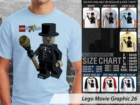 Kaos Lego Graphic 12 kaos lego 3d kaos lego bricksburg kaos the