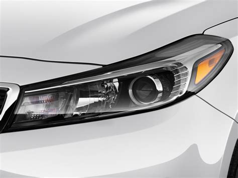 2014 Kia Forte Headlight Bulb Size Image 2017 Kia Forte Ex Auto Headlight Size 1024 X 768