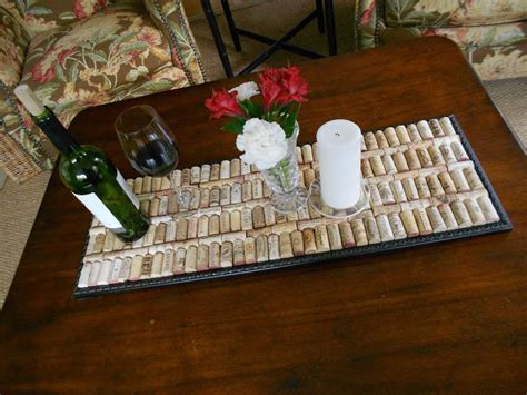 wine cork craft projects diy home sweet home 6 craft ideas using wine corks