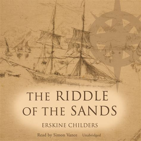 the riddle of the sands audiobook listen instantly