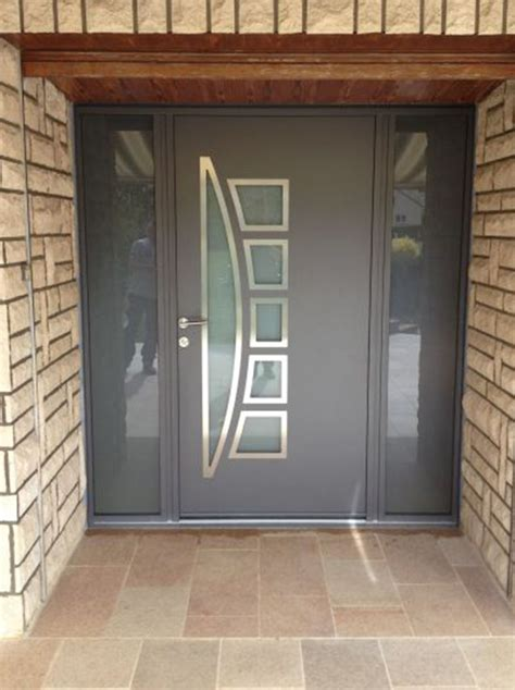 Comment Poser Une Porte D Entr E 4396 by Changer Porte Entree Remplacer Une Porte Duentre With