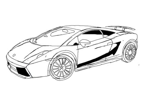 lamborghini coloring pics lamborghini coloring pages to print coloring home