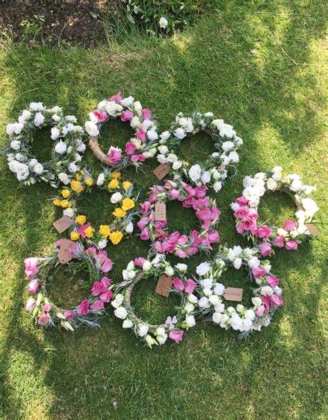 ghirlande fiori ghirlanda di fiori da viridea