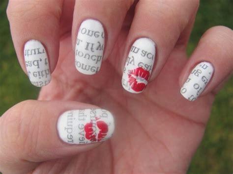 Best Divorce Letter Nails It 199 best images about nails on nail