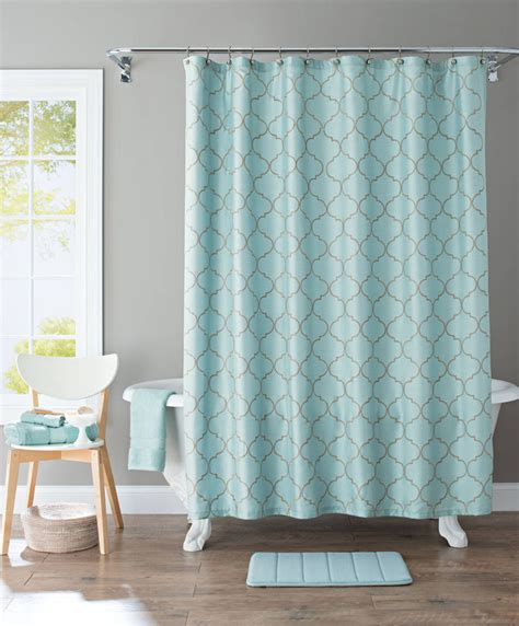 Trellis Fabric Curtains Trellis Fabric Curtains Cinnamon Rust Fabric Shower