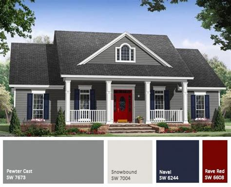 Free Online Roof Blueprint Maker decorating charming gray house exterior paint idea with