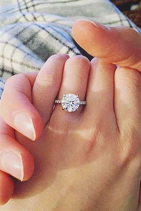 Wedding Ring Rule Of Thumb by Engagement Rings Of Thumb Engagement Ring Usa