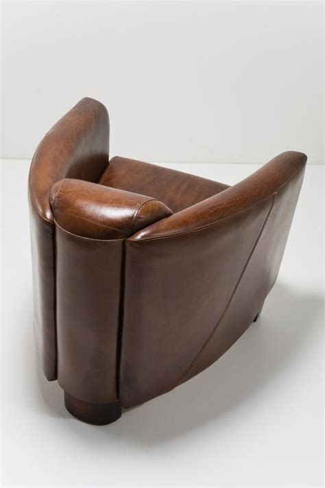 armchair lounge cigar brown lounge armchair woo design
