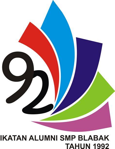 logo ikatan alumni logo alumni smp ikatan alumni smp blabak 1992