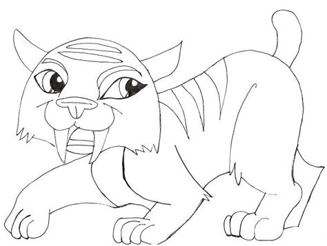 the cat pets of toralei stripe monster high coloring pages