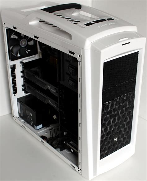Casing Bitfenix Ghost Black require help for pc casing recommendations