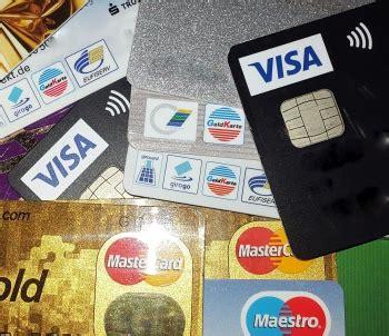 kreditkarten schnell kreditkartendschungel schnell gelichtet kostenlose