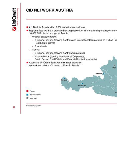 unicredit bank bayreuth fabio bini foreign investors conference 23rd november