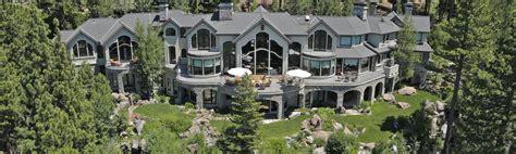 lake house real estate lake tahoe real estate tahoe luxury properties