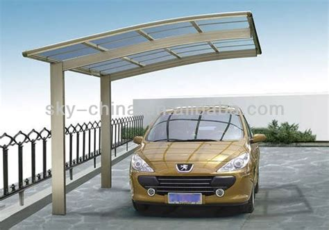 image result for parking roof design in single floor 100 anti uv glass roof metal carport for car shed buy