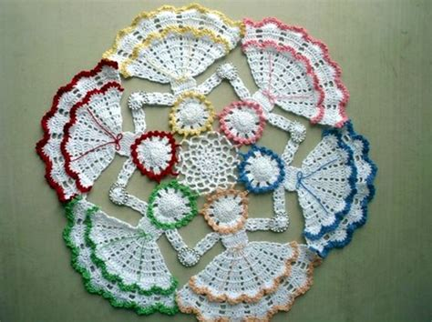 Home Decor Craft Ideas Pinterest by 40 Pretty And Easy Crochet Doily For Beginners Bored Art