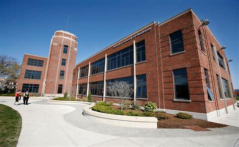 salem state college centers salem state