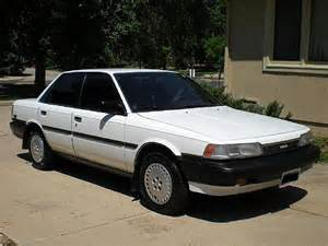 Toyota 1987 For Sale 1987 Toyota Camry Deluxe For Sale Boulder Colorado