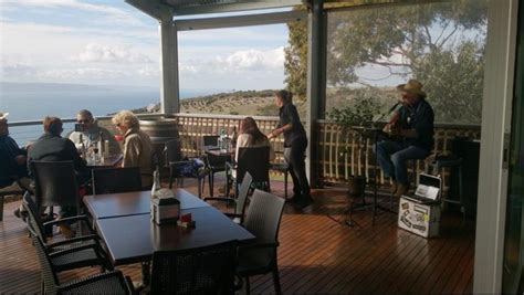Dudley Cellar Door by Dudley Wines Australia South Australia Cuttlefish Bay