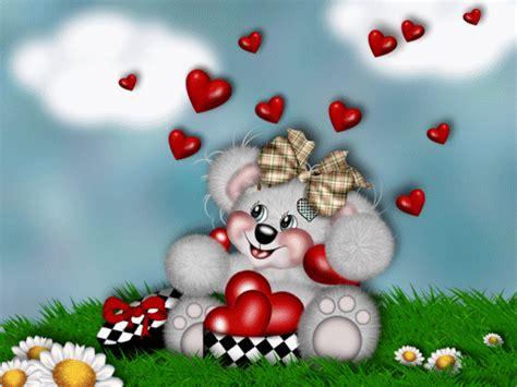 imagenes de amor con ositos animados imagenes de ositos animados miexsistir