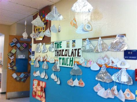 the chocolate touch book report pin by muzna khan on classroom