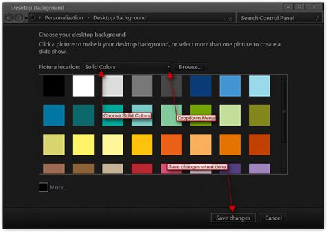 Choose Your Shade And Win by Background Color For Wallpaper Solved Windows 7 Help Forums