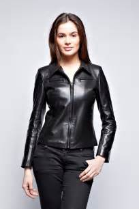 Leather Jacket The Leather Jackets For And By Prestige Cuir
