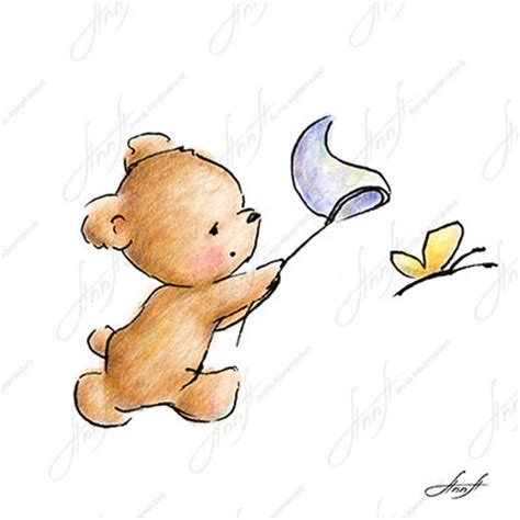 teddy bear christmas cookie besides tattoo drawing designs as well the drawing of cute teddy bear chasing a butterfly printable