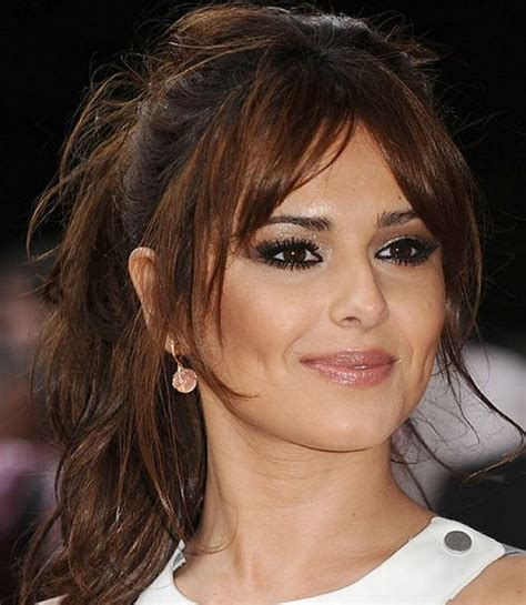 brunette long hairstyles with bangs highlights quot choppy layers quot brunette 2015 google