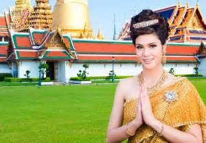 Go thai be free welcome to thailand
