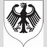 German Coat Of Arms Black And White | 855 x 1007 jpeg 84kB