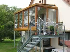 wintergarten auf garagendach balkon im dach kosten inspiration design familie traumhaus