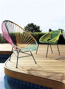 Cool Outdoor Lounge Chairs Design Ideas Unique Outdoor Furniture Ideas For Summer