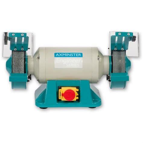 axminster bench grinder axminster engineer series bench grinder bench grinders grinding polishing