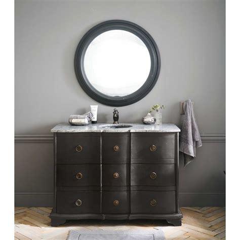 Badezimmer Unterschrank Schwarz by Die Besten 25 Unterschrank Waschbecken Ideen Auf