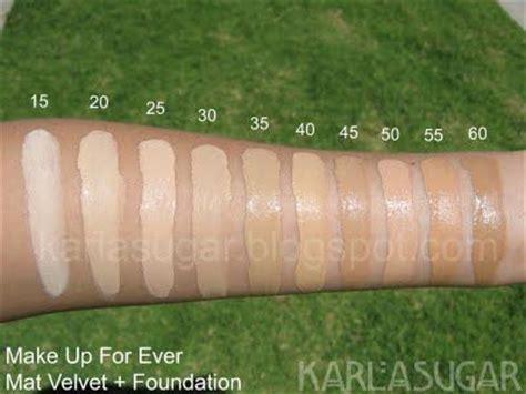 Makeup Forever Mat Velvet make up for mat velvet matifying foundation reviews photos ingredients makeupalley