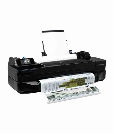 Printer Hp T120 hp designjet t120 eprinter series buy hp designjet t120