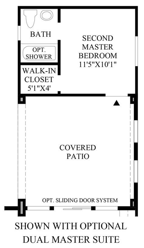 Eastbrook Homes Floor Plans by 100 Master Suites Floor Plans 44 Best Dual Master