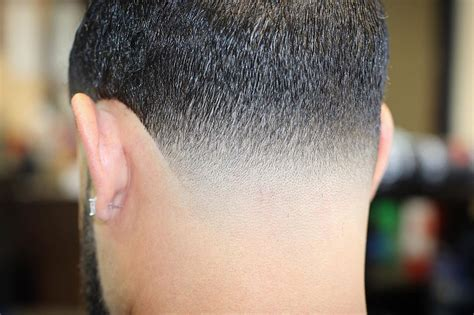 haircuts when hair grows low on neck 6 ways to wear a low fade haircut