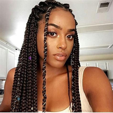 big and scanty braids how to restore natural curl pattern to heat damaged hair
