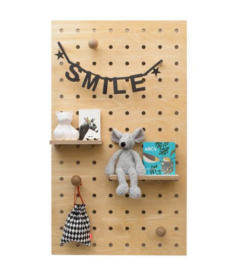 peg board design scouting peg it all pegboards by kreisdesign design milk