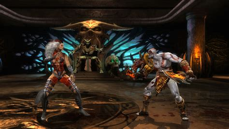 xbox 360 exclusive character for mortal kombat 9 boon we think we ve done kratos justice quot in mortal kombat vg247